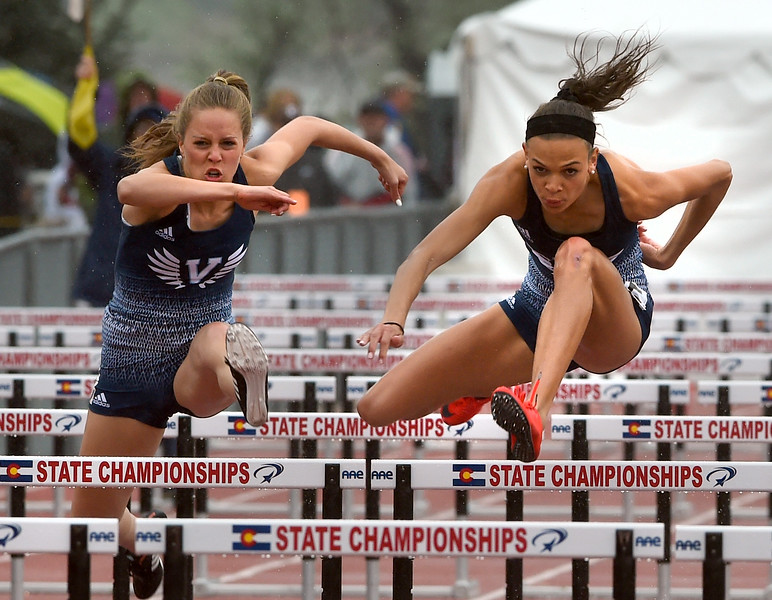 Colorado State Track and Field Championships on Saturday