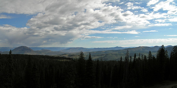 Here is a pano of those two photos.