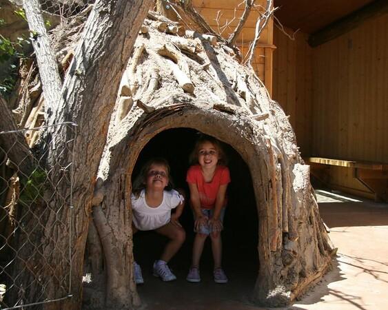 Cheyene Mountain Zoo