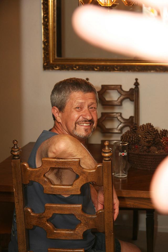 Jim Kadramas Sr.