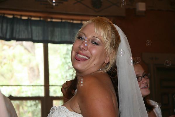 The Ken and Vanessa Rinhart Wedding