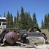 16-Compressor at Longfellow mine