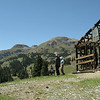 14-Dean & Dana at the Longfellow mine