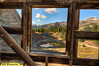 Window to the San Juans - Longfellow Mine, Red Mountain Pass, Colorado - Paul Riewerts - September 2012