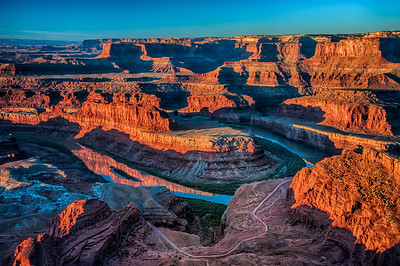View from Dead Horse Point