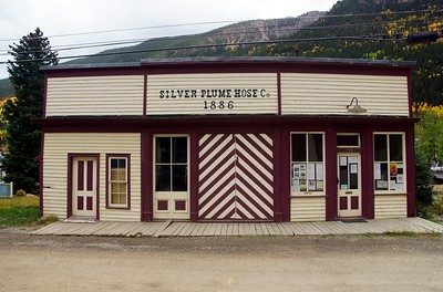 Silver Plume, CO