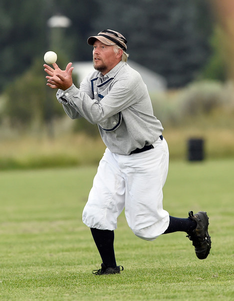Colorado Vintage Baseball Association
