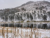 Snowy Hill & Lake, LostValleyRanch_2727©DonnaLovelyPhotos com -2727