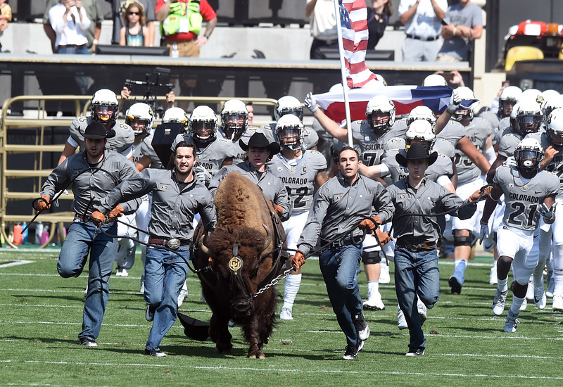Colorado Texas State Football