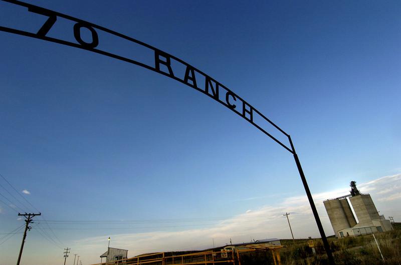 70 Ranch