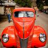 'Mugzy' - 1940 Ford Delivery Sedan