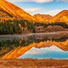 'Autumn Reflection'
