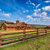 Castleton Ranch - Ohio Creek Valley, Gunnison Co, CO