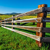 Fence - Castleton Ranch