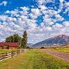 Castleton Ranch -Ohio Creek Valley, Gunnison Co, CO