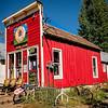 'Red' - Butte Bagel Shop