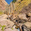 Willow Creek - Bachelor Loop, Creede, Mineral Co., CO