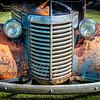 'Relative Rust' - 1940 Chevy  Pickup Truck