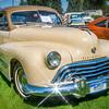 1948 Oldsmobile 76 (Entry #114) - 2021 Gunnison Auto Show