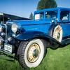 'Ol Blue' - 1931 Chrysler Imperial Limo