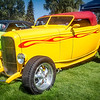 1932 Ford Roadster - 2021 Gunnison Auto Show