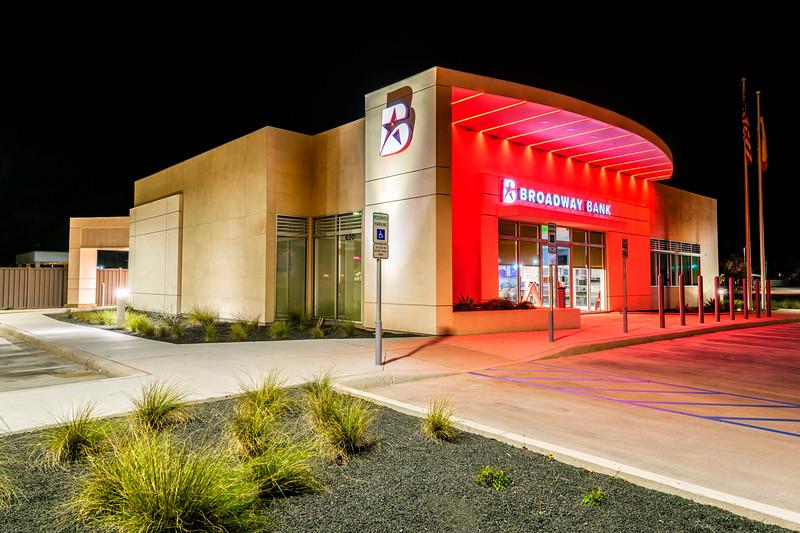 Broadway Bank - Kerrville, TX