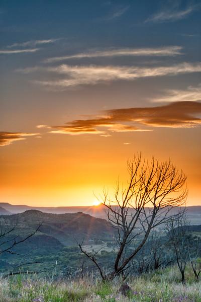 Sunrise Overlook