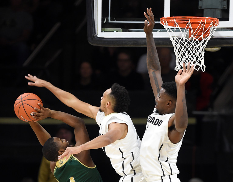 Colorado Sacramento State NCAA Men's Basketball