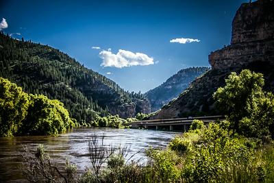 Colorado landscapes 2014