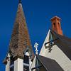 Silverton Church in Sun II