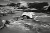 Les rives du Colorado dans le secteur de Marble Canyon. Plateau du Colorado/Arizona/USA