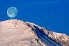 Pikes Peak As Shot <br /> 3/27/05 6:05AM