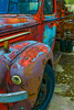 Rainbow Truck<br /> 1st Tri-County Fair 6/2011<br /> 1st Seymour Show 10/2011