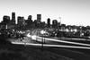 Denver Sunrise