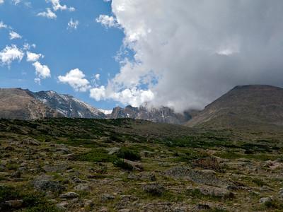 2008.08.23 Long's Peak
