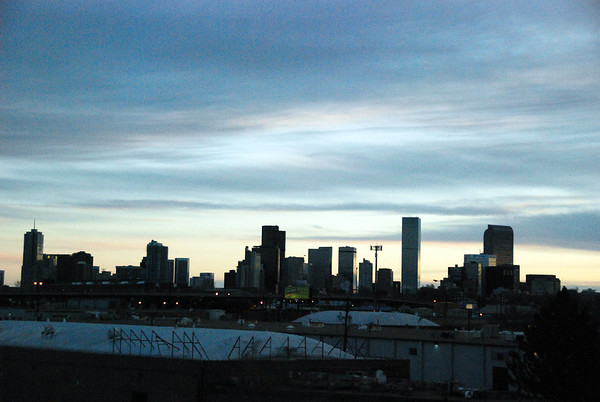 2012 Colorado