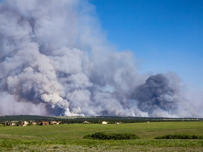 2013 Black Forest Fire