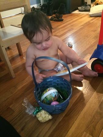Ravi's basket
