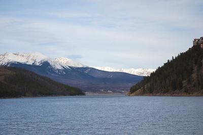 Dillon Lake