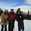 At Eldora ski area.