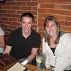 Brett & Kylie - Friday, 2-5-10 at the Walnut St. Brewery.