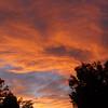 Sunset in Boulder
