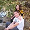 10-17-09 - Boulder Creek Mom & Brett.