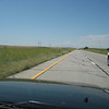 In Nebraska, on the way to Boulder