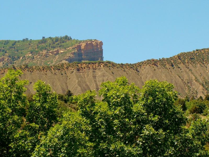 Durango Vista