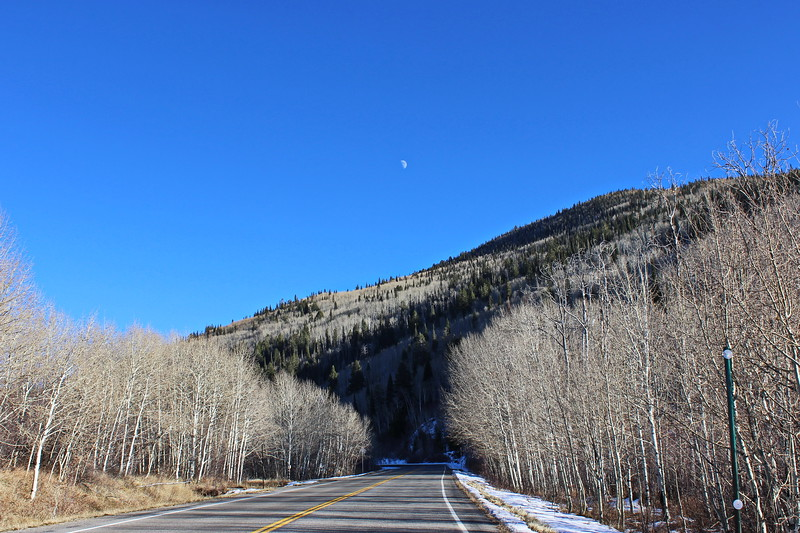Grand Mesa National Scenic and Historic Byway