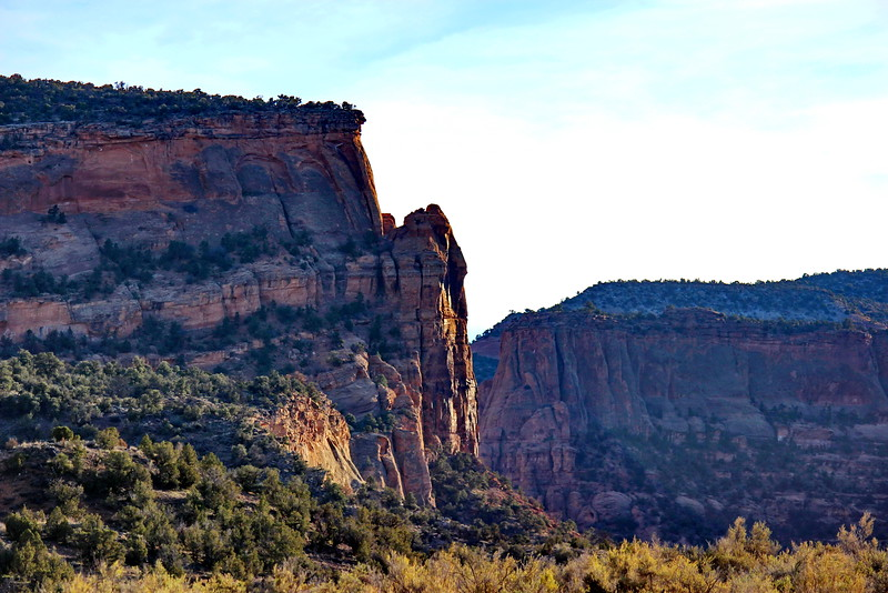 McInnis Canyons National Conservation Area