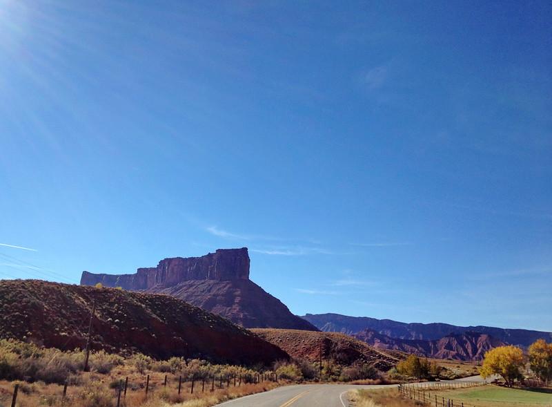 Western Landscape