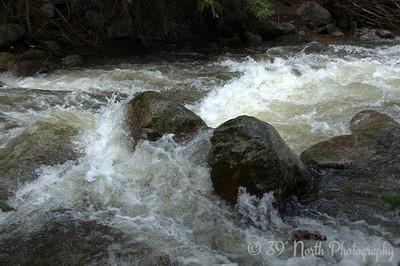 North Boulder Creek