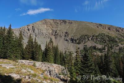 More Mount Helen